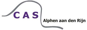 logo CAS Alphen a/d Rijn