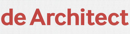 logo De Architect