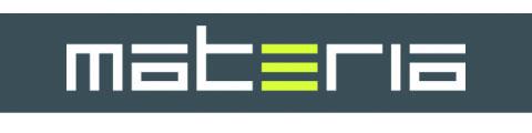 logo Materia