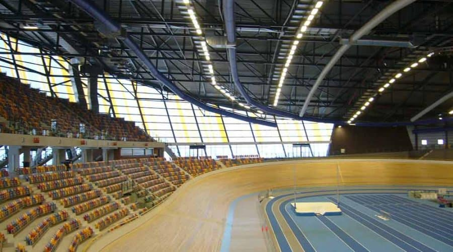 sporttoepassing Amersfoort Omnisport