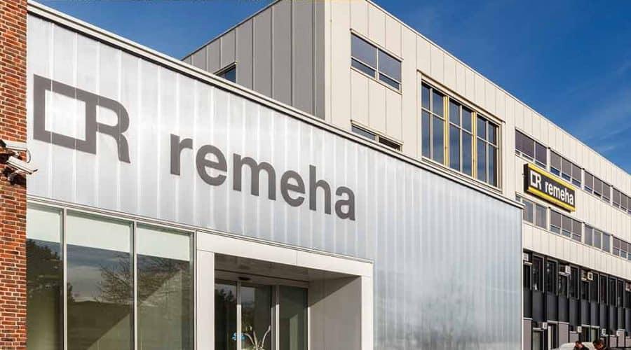Gevelbekleding Rehema
