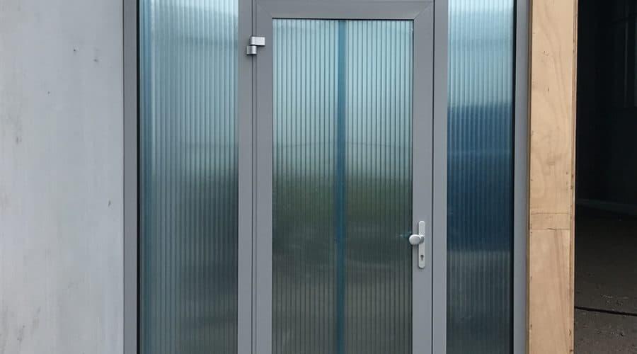 Rodeca Systems deuren