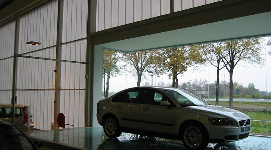 Aanlichting en Verlichting Ede Volvo dealer