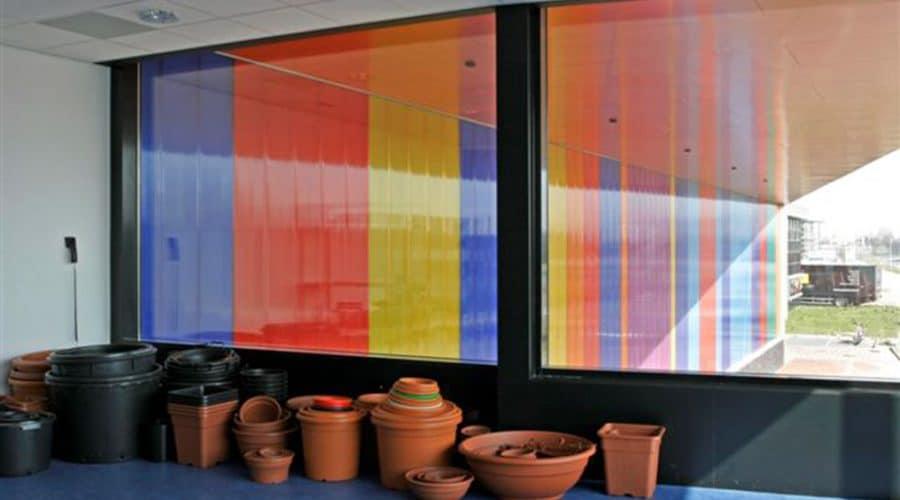 Kleur en effecten Maasland Boekensteijn