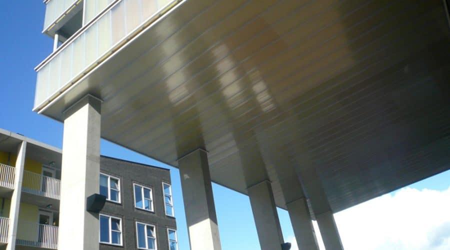 Rodeca Sytems Plafonds