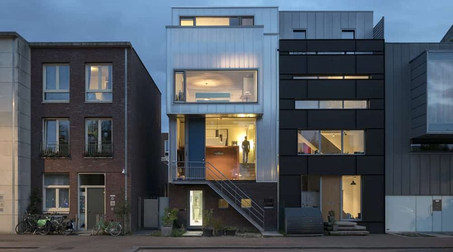 Rodeca Systems Woonhuizen