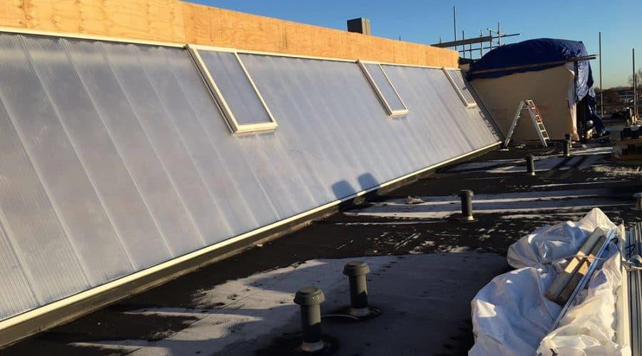 Rodeca Systems ventilatievoorzieningen