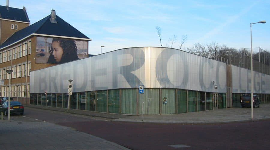Rodeca Systems Wanden Rond