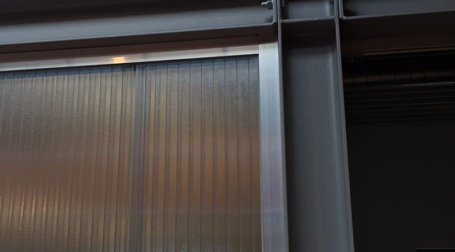 Zutphen Reesink Staal binnenwanden schuifdeuren