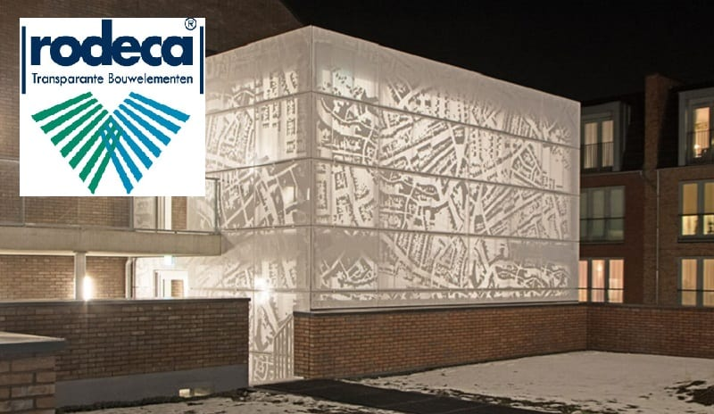 vacature Rodeca Systems
